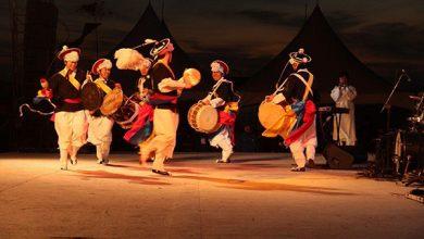 Photo of 4 lễ hội nổi tiếng khi du lịch Hàn Quốc