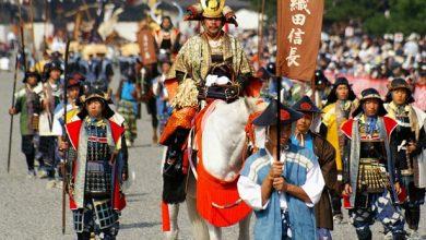 Photo of 5 lễ hội nổi tiếng nhất ở  Kyoto, Nhật Bản