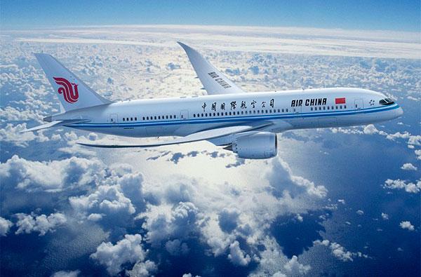 Air China thong tin hang hang khong Air China 1