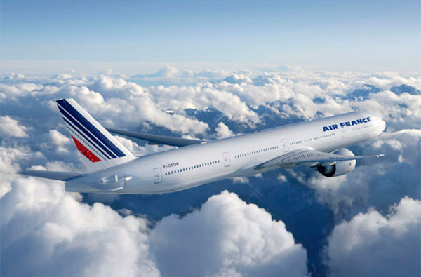Air France thong tin hang hang khong Air France 1