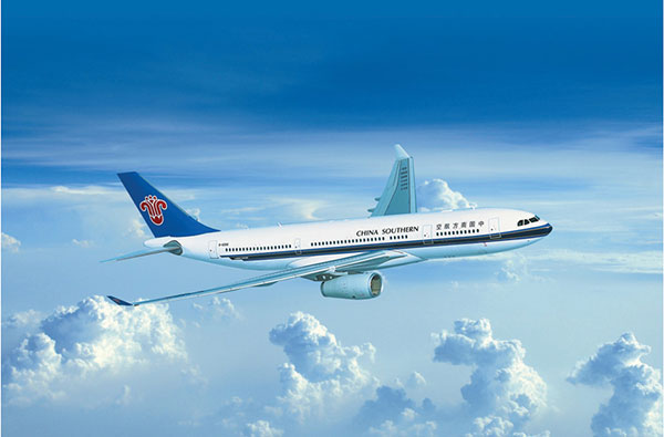 China Southern Airlines thong tin hang hang khong China Southern Airlines 1