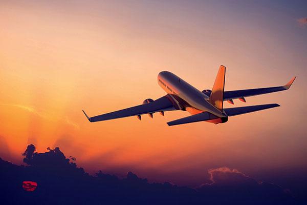 Hoan doi ve may bay hang China Airlines 1