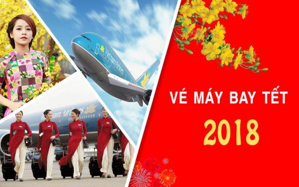 Vietnam Airlines Jetstar tet