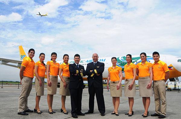 Cebu Pacific thong tin hang hang khong Cebu Pacific 2