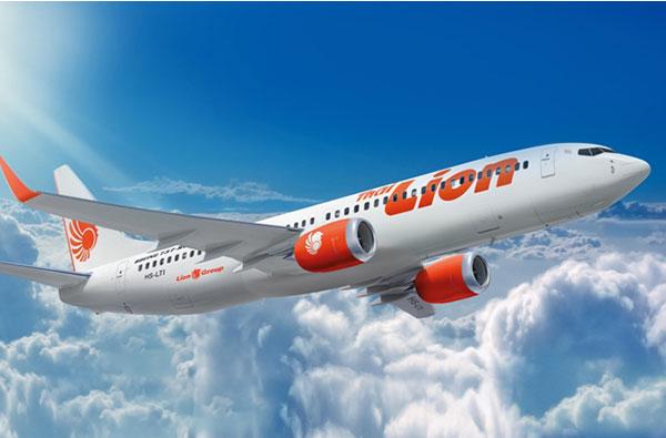 Thai Lion Air thong tin hang hang khong Thai Lion Air 1