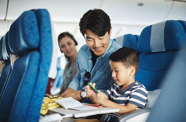 Photo of Hỗ trợ đặc biệt dành cho hành khách của Cathay Pacific