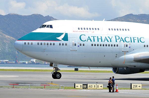 ho tro dac biet danh cho hanh khach cua Cathay Pacific 2