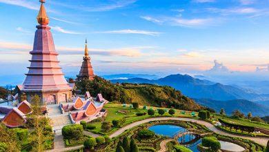 Photo of Vé máy bay đi Thái Lan giá rẻ