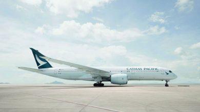 Photo of Bay đi Hong Kong cùng Cathay Pacific để nhận ưu đãi độc quyền