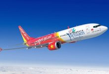 Photo of Vietjet Air tăng phí trên 100,000 VNĐ/vé từ ngày 01/06/2018