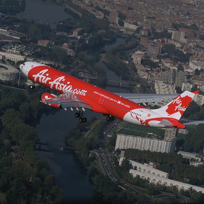 Photo of Hãng hàng không AirAsia mở rộng dịch vụ đặt chỗ đi Châu Âu