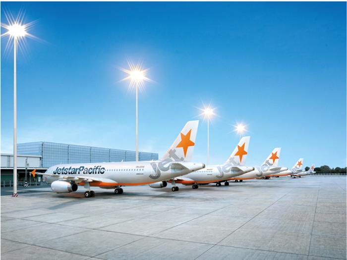 Photo of Jetstar Pacific, Hãng hàng không giá rẻ có tỷ lệ hài lòng cao