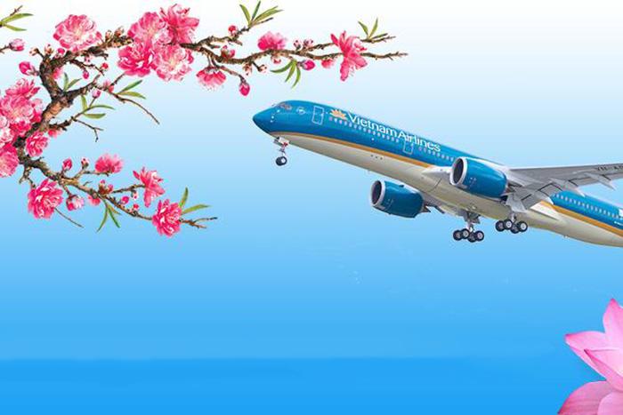 Photo of Vietnam Airlines dự kiến gần 600 chuyến bay/ngày dịp cao điểm Tết