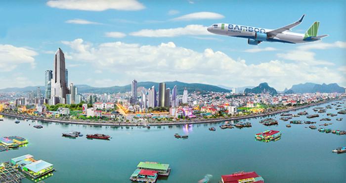 Photo of Bamboo Airways khai thác đường bay Đà Nẵng – Cần Thơ
