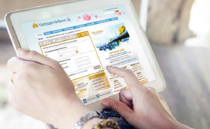 Photo of Hướng dẫn kiểm tra code vé máy bay Vietnam Airlines