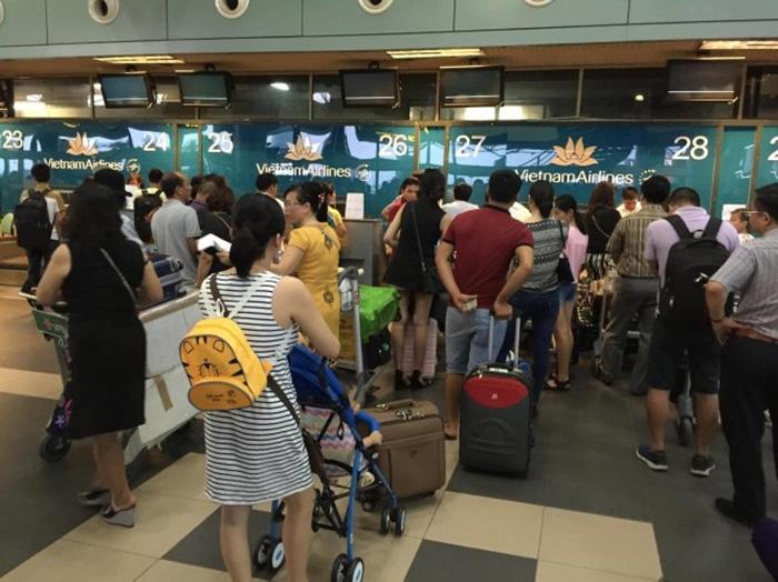 Photo of Vietnam Airlines áp dụng chính sách hành lý hệ kiện