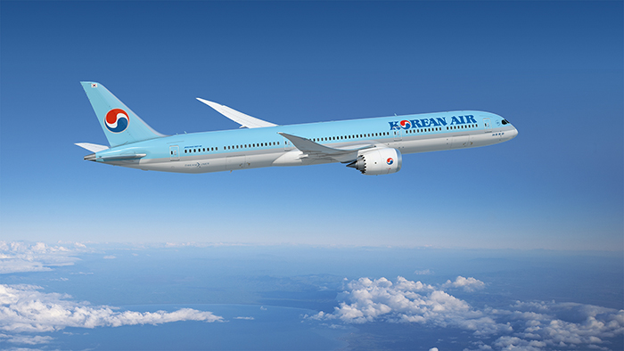 Photo of Lịch bay thường lệ của Korean Air tại Sân bay Quốc tế Tân Sơn Nhất (TP.HCM)