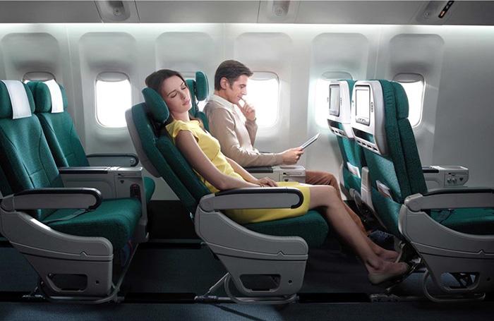 Photo of Chọn chỗ ngồi phù hợp khi đi máy bay