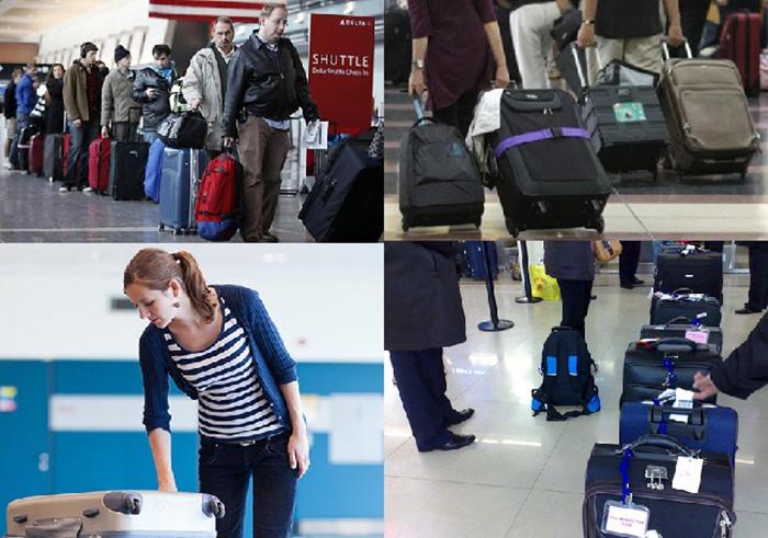 Photo of Quy định về hành lý của Hãng hàng không Korean Air