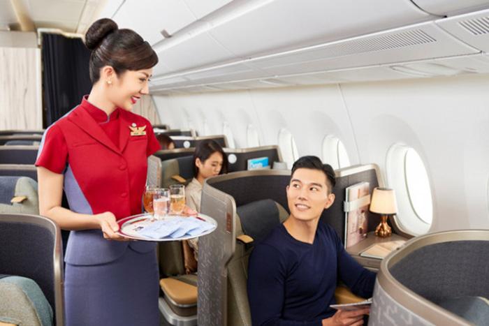 Photo of Quy định của China Airlines về sức khỏe của hành khách khi tham gia chuyến bay