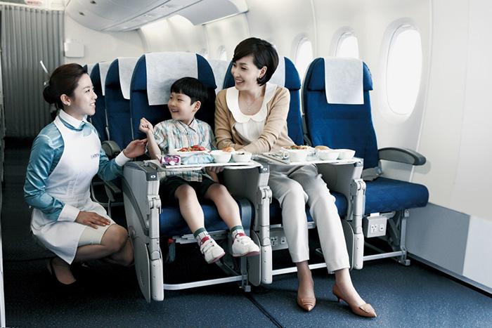 Photo of Chính sách về vận chuyển các hành khách đặc biệt của Korean Air