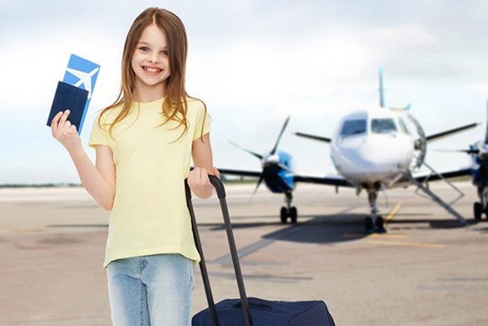 Photo of Vietnam Airlines quy định chính sách vận chuyển trẻ em