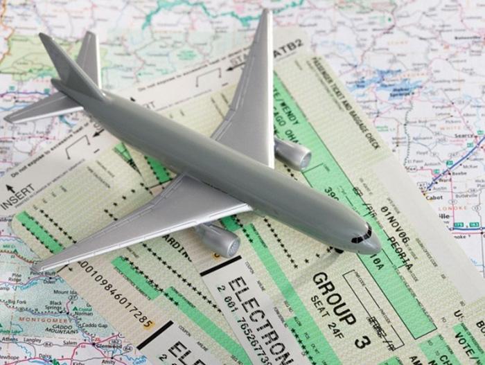 Photo of Thời gian giữ chỗ trên chuyến bay của các Hãng hàng không nội địa