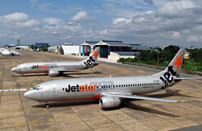 Photo of Thông tin Hãng hàng không Jetstar Pacific