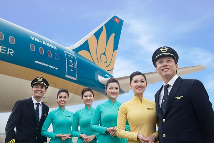 Photo of Vietnam Airlines – Thông tin Hãng hàng không Vietnam Airlines