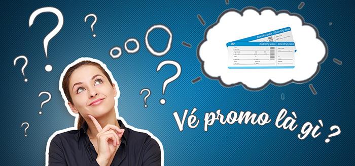 Photo of Thông tin về hạng vé Promo của Hãng hàng không VietJet Air