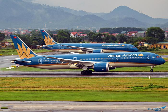 Photo of Vietnam Airlines đã dừng khai thác máy bay Airbus A330