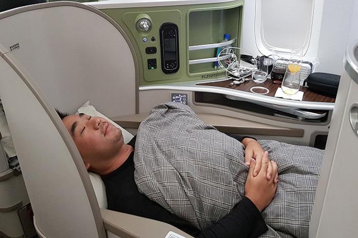 Photo of Thông tin cần biết về dịch vụ hỗ trợ y tế trong chuyến bay của Eva Air