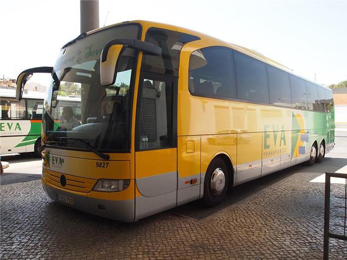 Photo of Thông tin về Dịch vụ xe bus miễn phí của Hãng hàng không Eva Air