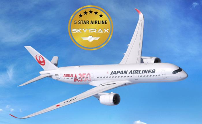 Photo of Đi Tokyo với vé máy bay giá rẻ của Japan Airlines