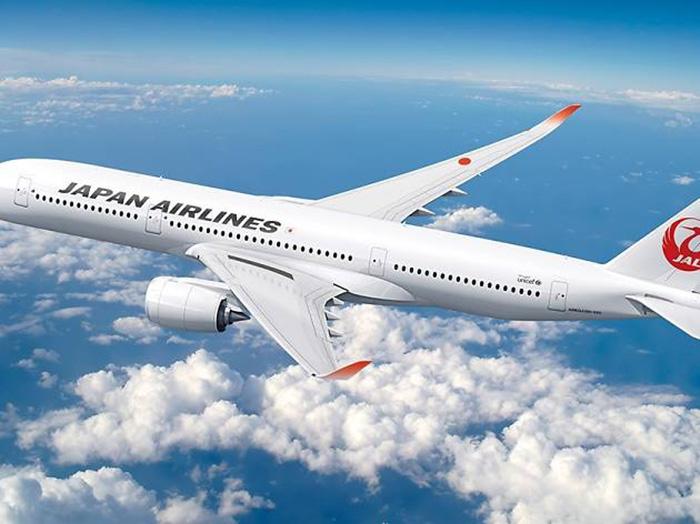 Photo of Japan Airlines – thông tin hãng hàng không Japan Airlines