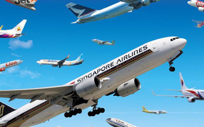 Photo of Sự khác biệt của Hãng hàng không giá rẻ so với Hãng hàng không truyền thống