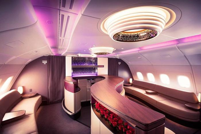 """Photo of Top 10 Hãng hàng không có """"cabin hạng Nhất xa xỉ thế giới"""""""