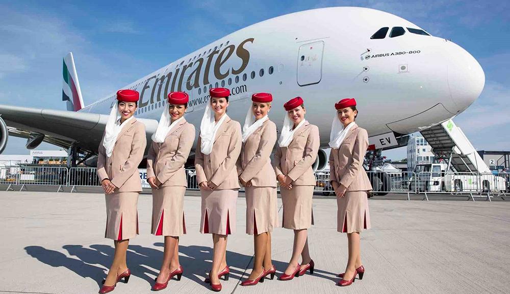 Photo of Emirates mở lại một số đường bay quốc tế, có điểm đến Việt Nam