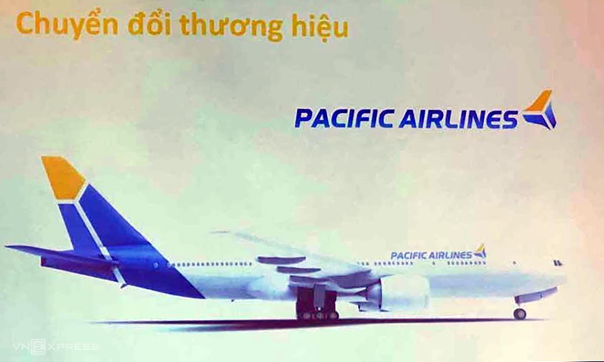 Photo of Jetstar Pacific đổi tên thành Pacific Airlines