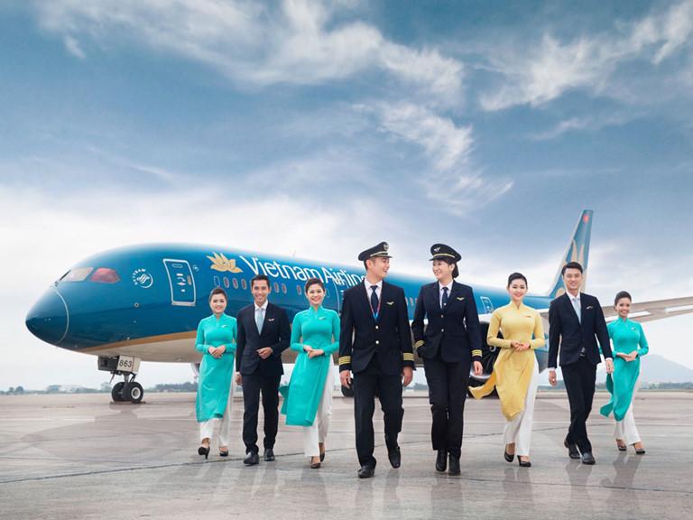 Photo of Từ ngày 01/07 Vietnam Airlines dự kiến mở lại đường bay quốc tế